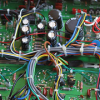 Thumbnail image for Colorful Circuit Photos of the Inside of a Guitar Amplifier