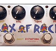 The Best Distortion Pedal. Really?