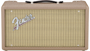Fender Reissue '63 Tube Reverb Unit