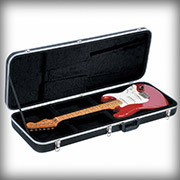 Guitar Cases for Every Guitarist