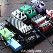 Guitar Pedal Board Guide Thumbnail