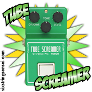 Ibanez TS-808 Tube Screamer Review Thumbnail