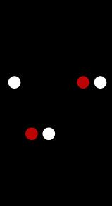 Ionian Mode Fretboard Pattern
